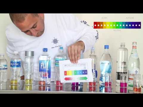 The Truth Behind Bottled Water | PH Level Water Test