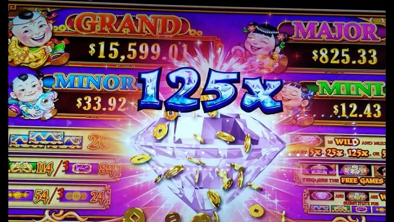 Spiele Diamond Fortune - Video Slots Online