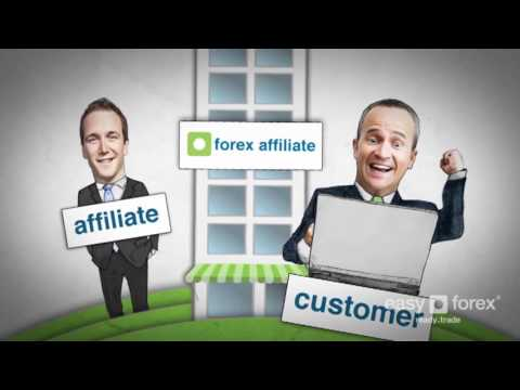 Easy forex affiliate