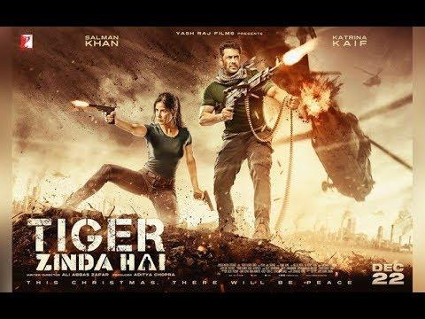 Tiger Zinda Hai Trailer Film India Terbaru 2017 Upcooming 22