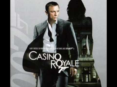 Casino Royale Theme Song