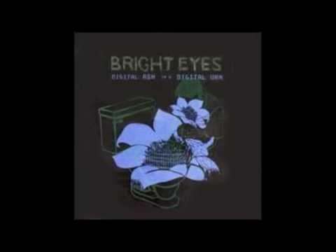 Bright Eyes - Easy/Lucky/Free - 12