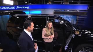 Cadillac presenta la nueva Escalade 2015