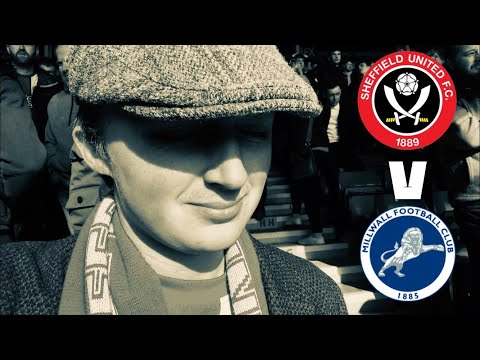 IS IT OVER? - SHEFFIELD UNITED V MILLWALL MATCHDAY VLOG
