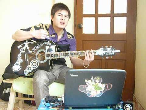 Tinh yeu trong mat em - Thanh Son guitarYTB.MOV