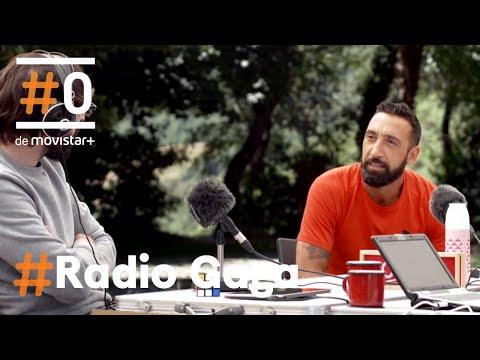 Gus y su camino contra el cáncer, en Radio Gaga