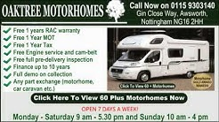Eura Mobil Motorhome For Sale