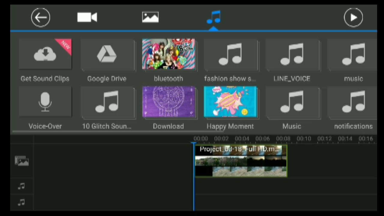 SokTutorial Ep.01 - (Tutorial Android) Cara buat video college untuk Instagram Story