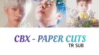 Gambar cover EXO-CBX (엑소-첸백시) - Paper Cuts [Türkçe Altyazılı]