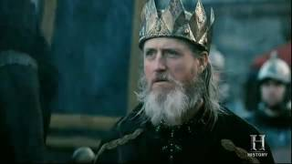 "Викинги   Vikings   4 сезон 15 серия Промо ""All His Angels' HD"