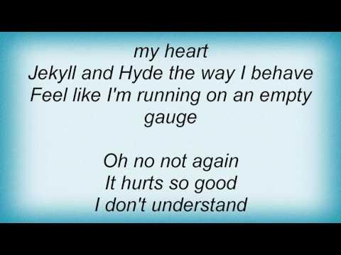 Rod Stewart - Infatuation Lyrics