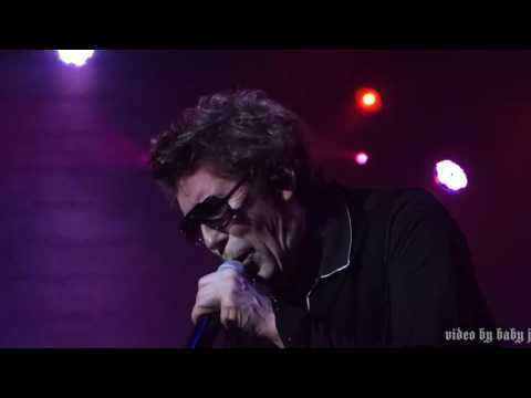 The Psychedelic Furs-HEARTBREAK BEAT-Live @ The Fillmore, San Francisco, CA, July 25, 2017