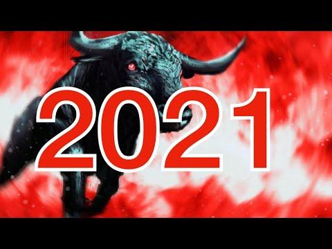 КАКИМ БУДЕТ 2021 ГОД  -  ГОД КАКОГО ЖИВОТНОГО И ЧТО НАС ЖДЕТ