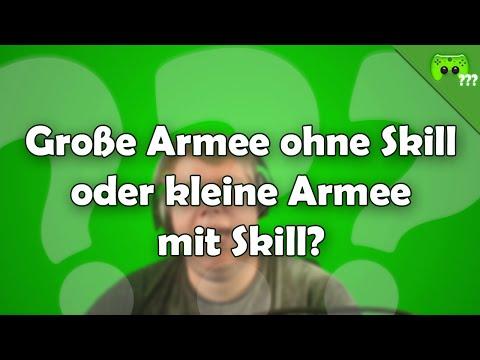 GROßE ODER KLEINE ARMEE? 🎮 Frag PietSmiet #605