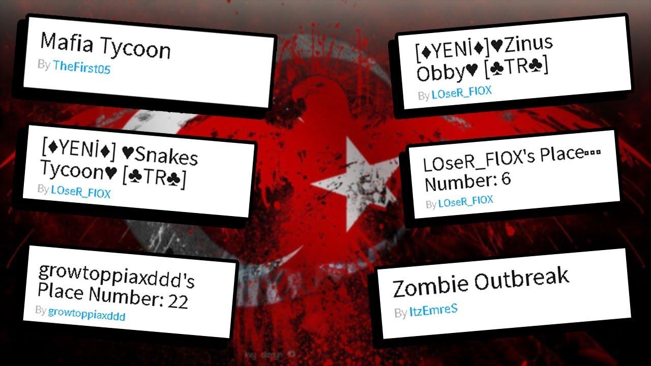 Roblox Ro Bio Trying To Make A Zombie Virus Youtube Free Hack - Roblox Da Turklerin Oyunlarini Oynadim Muammerveysel Youtube