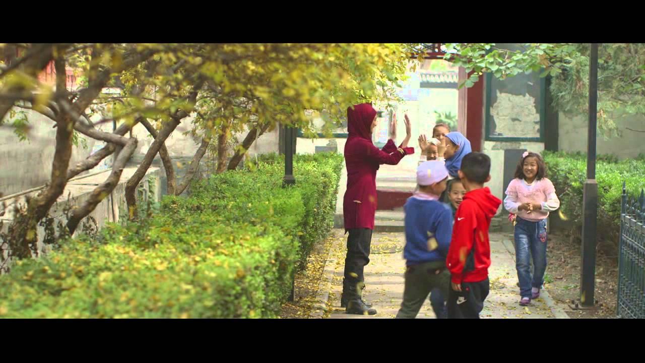 Assalamualaikum Beijing Trailer