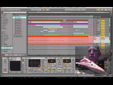how to make wubs in ableton