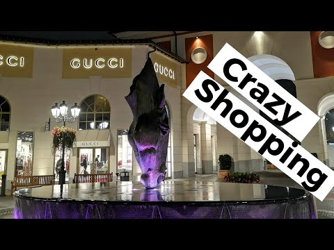 Serravalle Designer Outlet In Italy, Save Up To 70%