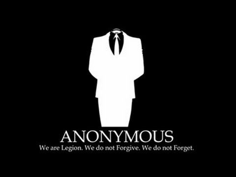 Forbes: Anonymous, LulzSec & Hacker-Informant Sabu