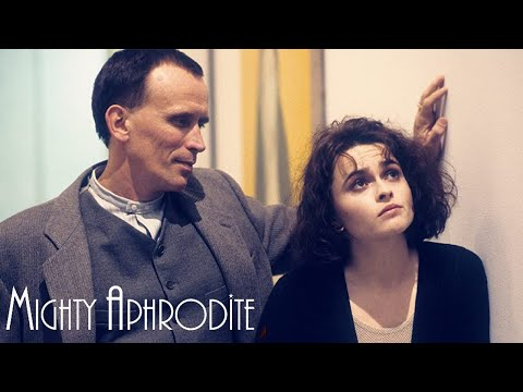 REVIEW: Mighty Aphrodite (1995) | Amy McLean