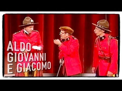Le Ronde Padane - Aldo Giovanni Giacomo