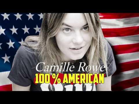 Camille Rowe : French model vs. American model    #VogueFollows   VOGUE PARIS