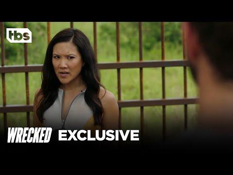 Wrecked: Who's Who - Season 3 [EXCLUSIVE] | TBS