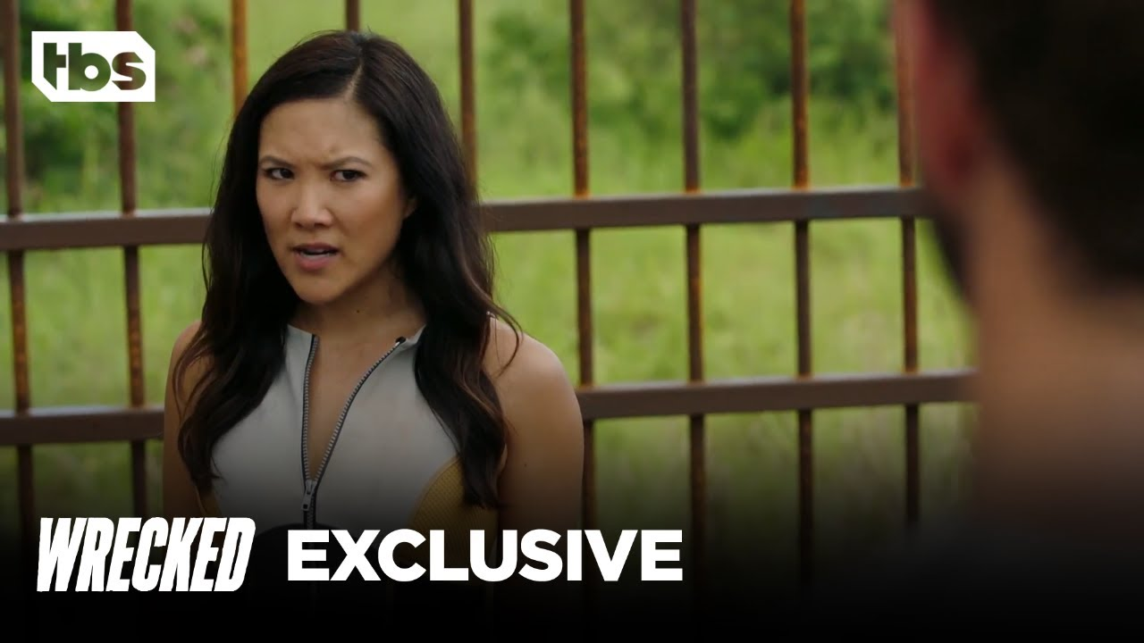 Download Wrecked: Who's Who - Season 3 [EXCLUSIVE] | TBS