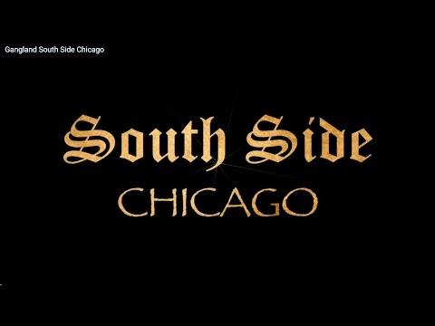 Gangland South Side Chicago