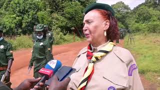 Scouts to plant 10,000 trees to restore Kazi forest