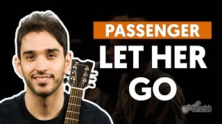 Baixar Let Her Go - Passenger (aula violão completa)