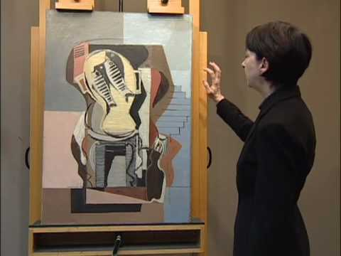 Behind the Scenes: Picasso and the Avant-Garde in Paris
