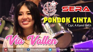 Download lagu Via Vallen Ft Arya Dipangga Pondok Cinta
