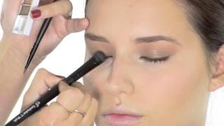 هـ.ل.f. استوديو أساسيات - كيفية إنشاء الأساسية الدخان العين