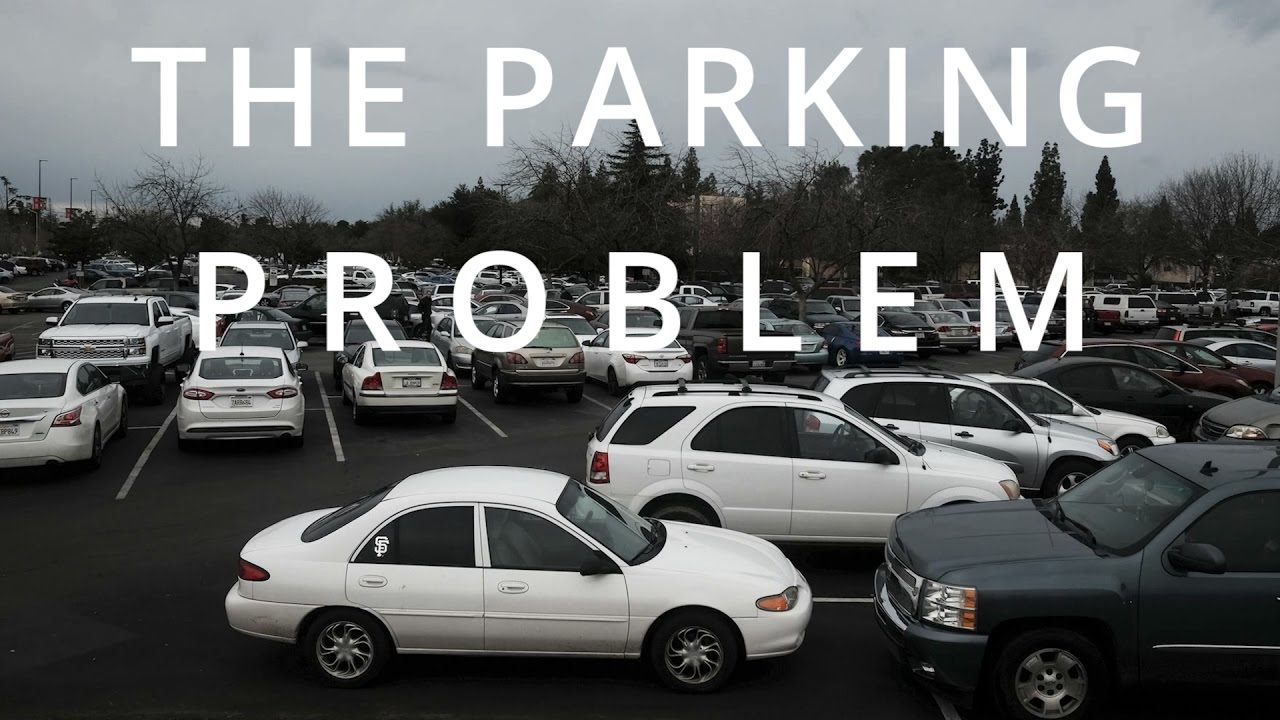 parking problems at college Although parking facilities can take many forms as  term maintenance problems  a solution in parking lots green roofs parking facilities can address.