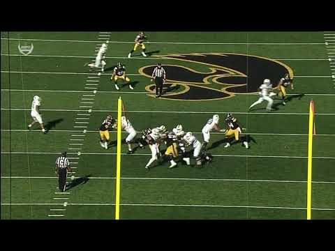 Michigan State OL/Offense