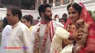 Raj Chakraborty & Subhashree Ganguly's Wedding Special!