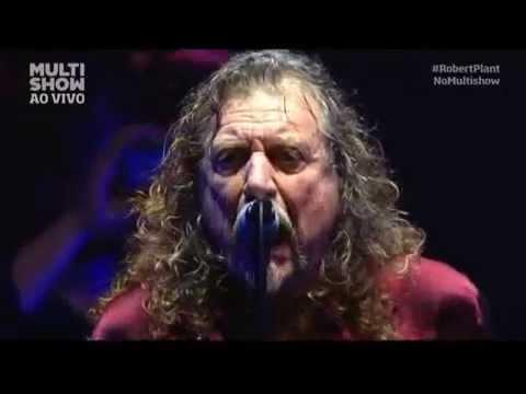 Robert Plant - Whole Lotta Love - Lollapalooza - São Paulo 28.03.2015