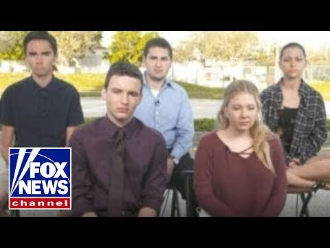Florida shooting victim conspiracy theories debunked