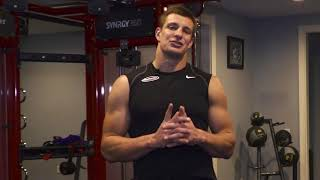 Gronk Signature Protein Candy Bars