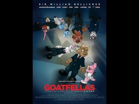 PawPets III : Goatfellas (2011)