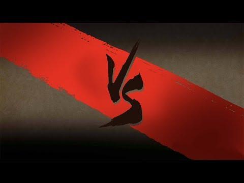 Shadow Fight 2 - Никто Vs Никого - Nothing Vs Nothing!