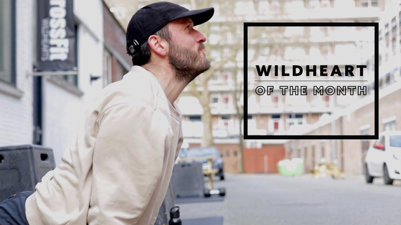 Wildheart of the Month | Johan