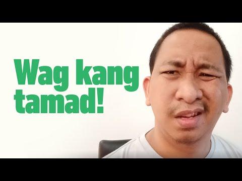 Common mistakes ng mga aspiring graphic designers (tagalog)