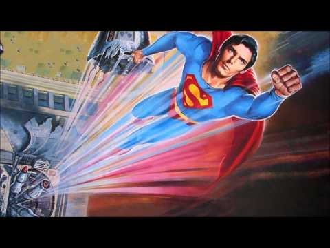 65. Superman IV: The Quest for Peace Review