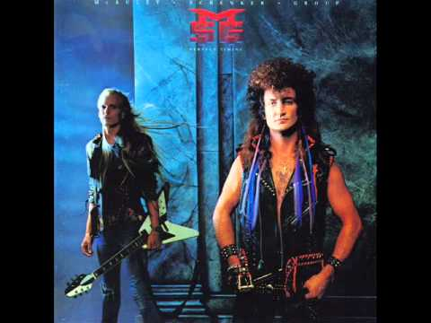 Mcauley Schenker Group - This Night Is Gonna Last Forever
