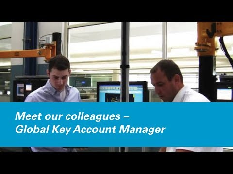 how to become a key account manager