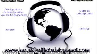 Jay Santos - Caliente (Tony Fernandez Remix)
