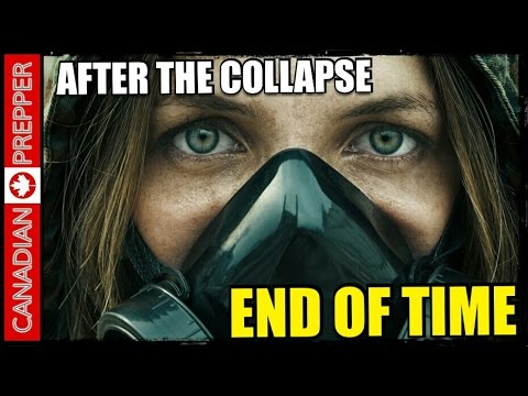 After the Collapse: The End of Time