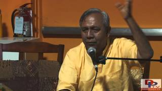 Part 1. Mr.Tapan Ghosh Founder of Hindu Samhati giving his speech in Dallas,Texas